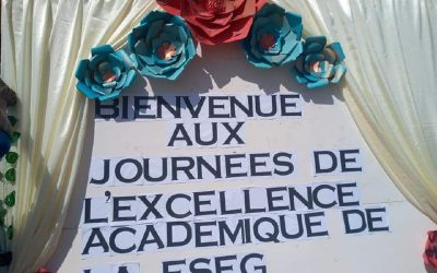 Journée de l'excellence académique de la FSEG